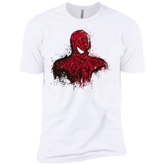 Behind The Mask Men's Premium T-Shirt