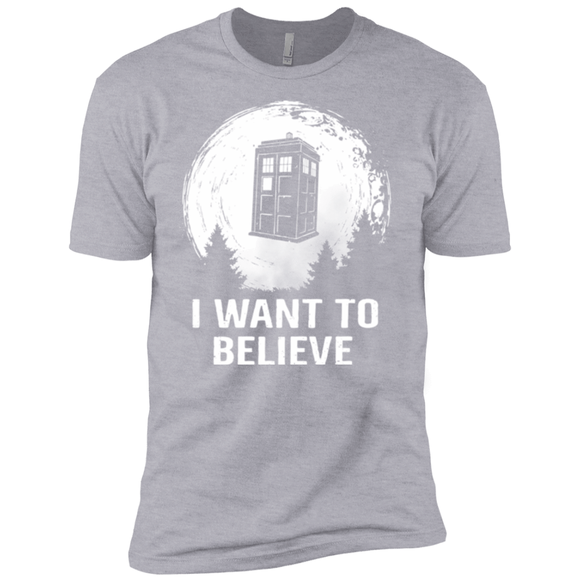 Believe2 Boys Premium T-Shirt