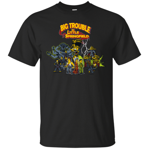 Big Trouble T-Shirt