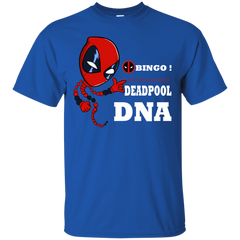 Bingo Deadpool T-Shirt