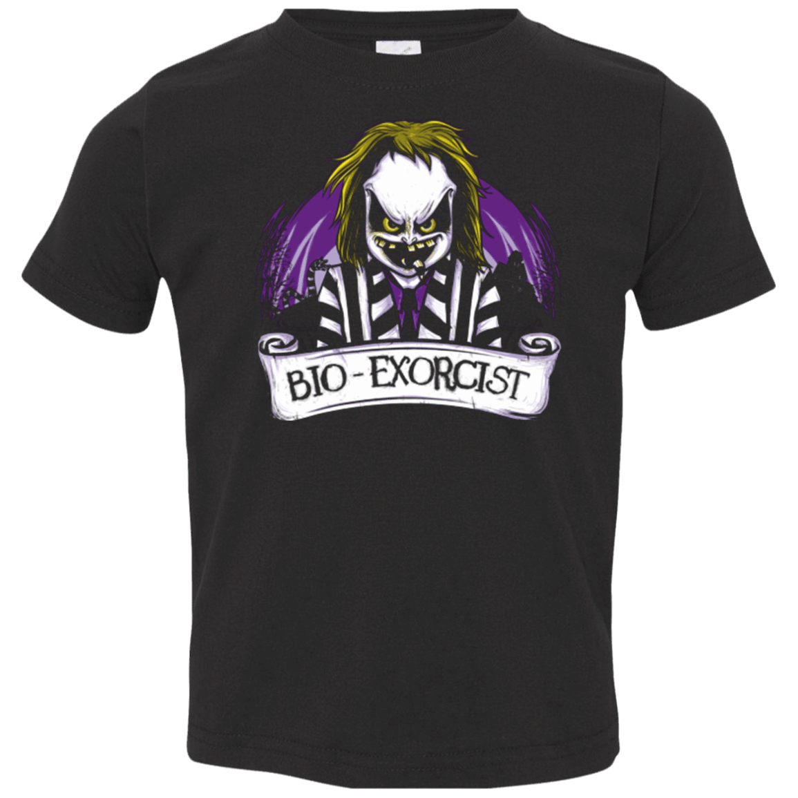 Bio exorcist Toddler Premium T-Shirt