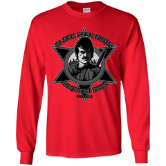 Black Star Dojo Youth Long Sleeve T-Shirt