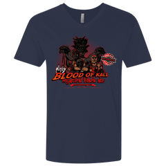Blood Of Kali Men's Premium V-Neck