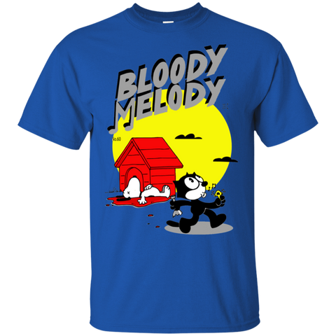 Bloody Melody T-Shirt
