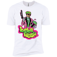 Boba Fresh Boys Premium T-Shirt