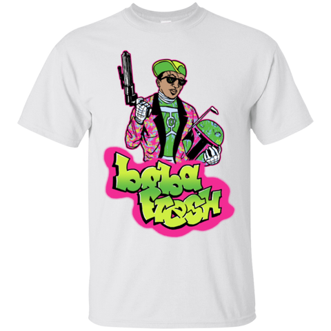 Boba Fresh T-Shirt