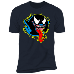 T-Shirts Midnight Navy / S Boo Venom Men's Premium T-Shirt