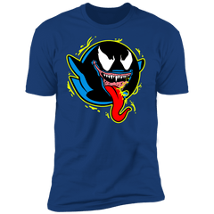 T-Shirts Royal / S Boo Venom Men's Premium T-Shirt