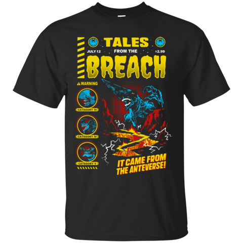 Breach T-Shirt
