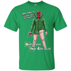 Breaking the 4th Wall T-Shirt