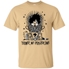 Burtons Iron Throne T-Shirt