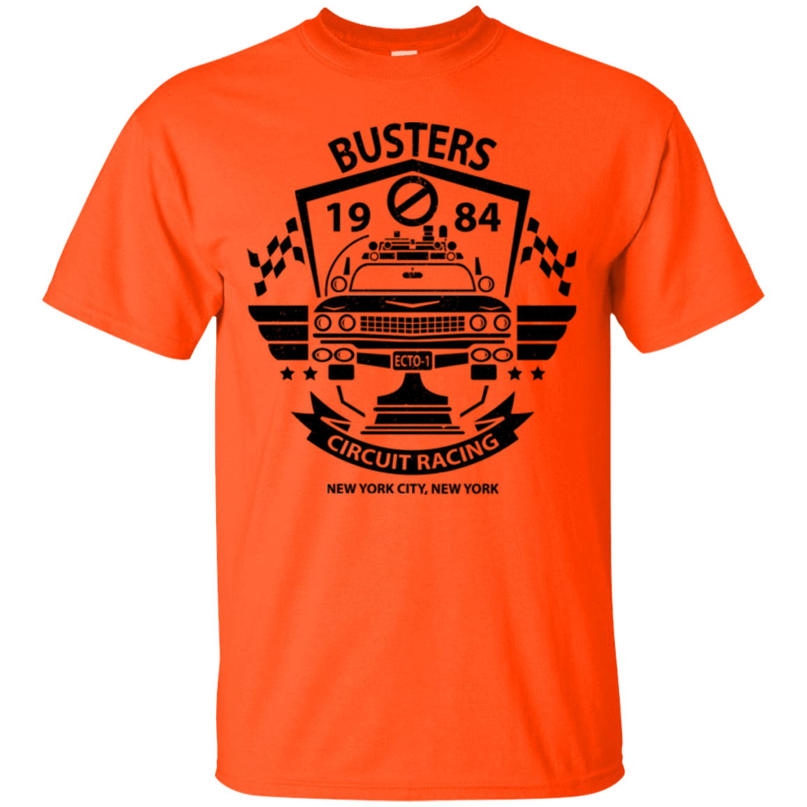 Busters Circuit T-Shirt