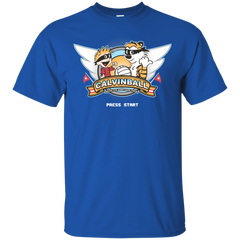 Calvinball Video Game T-Shirt