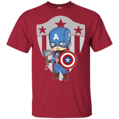 Captain Cute T-Shirt