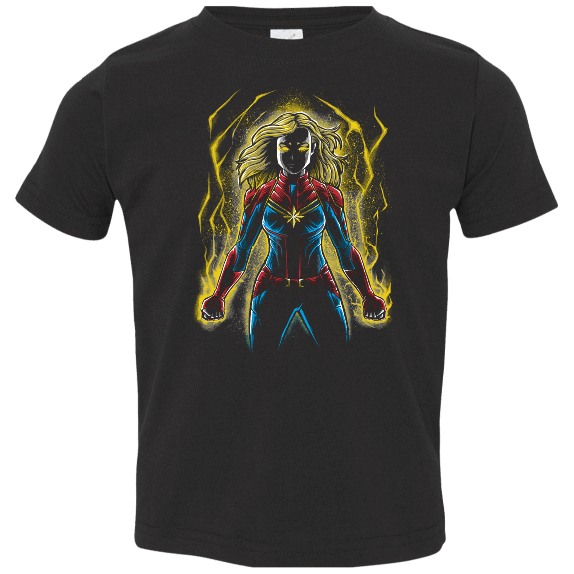 Captain Toddler Premium T-Shirt
