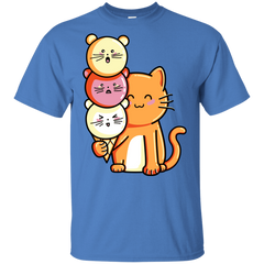 Cat and Micecream Youth T-Shirt