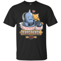 CAT SANCTUARY T-Shirt