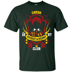 Chess Club T-Shirt