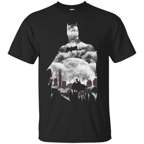 City by Night T-Shirt
