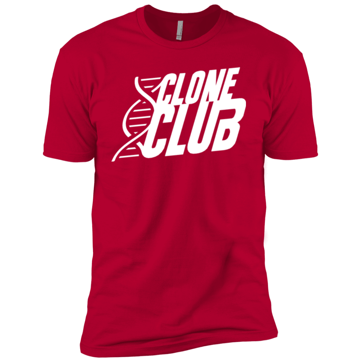 Clone Club Boys Premium T-Shirt