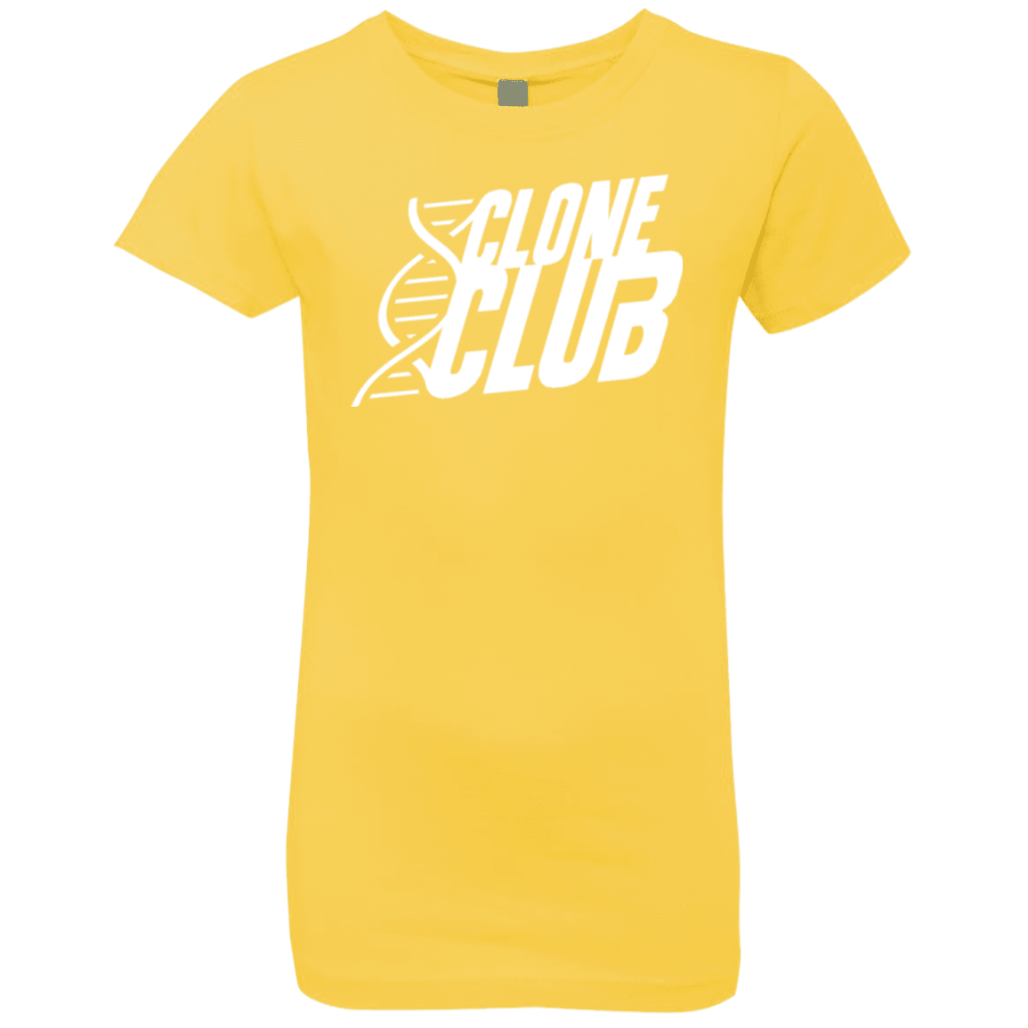 Clone Club Girls Premium T-Shirt