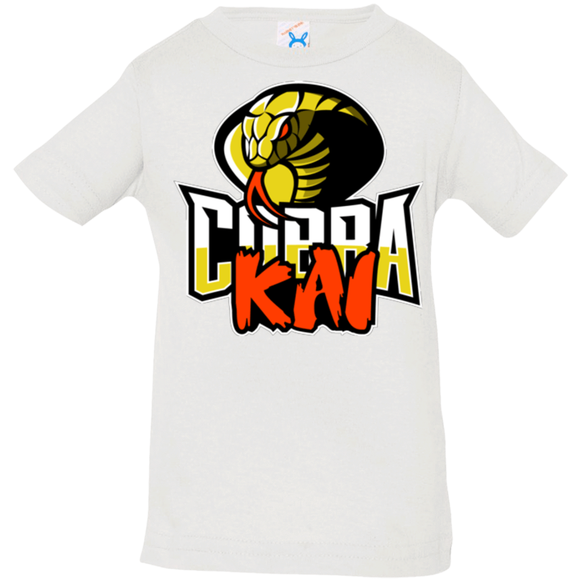 T-Shirts White / 6 Months COBRA KAI Infant Premium T-Shirt