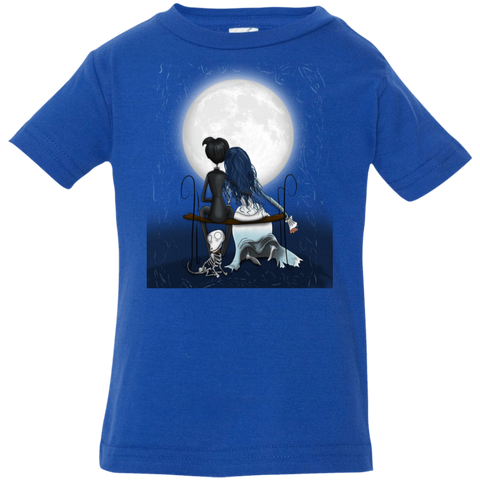 Corpse Bride Love Infant Premium T-Shirt