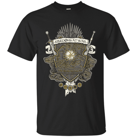 Crest of Thrones T-Shirt