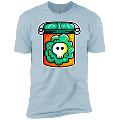 Cute Skull In A Jar Boys Premium T-Shirt