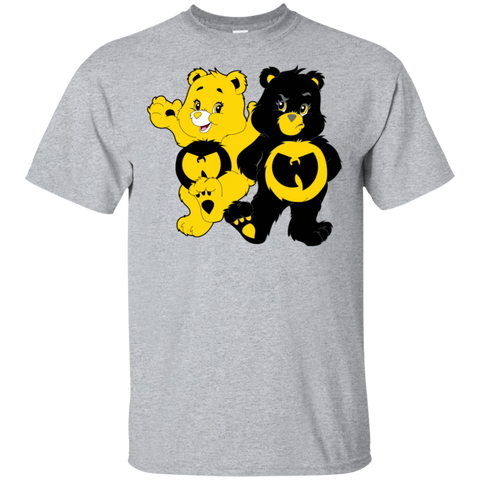 Cute Tang Clan T-Shirt