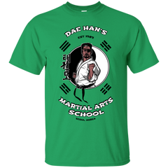 Dae Hans Martial Arts T-Shirt