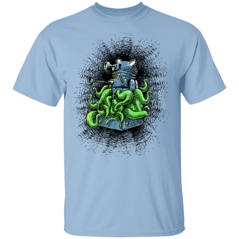 Dalek Tentacles T-Shirt
