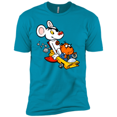 Danger Mouse Boys Premium T-Shirt
