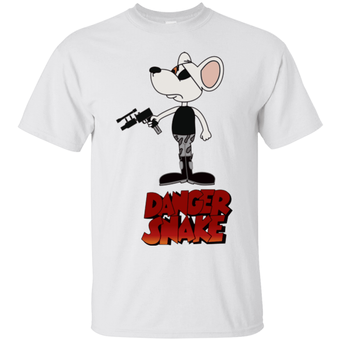 Dangersnake T-Shirt