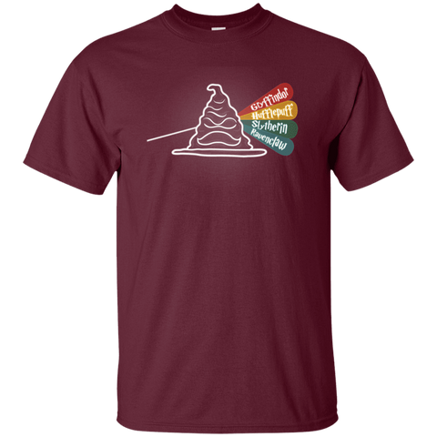 Dark Side of the Hat T-Shirt