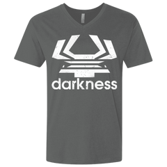 Darkness (2) Men's Premium V-Neck