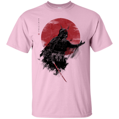Darth Samurai T-Shirt