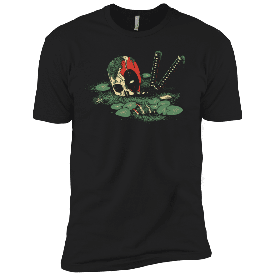 Dead Pond Boys Premium T-Shirt