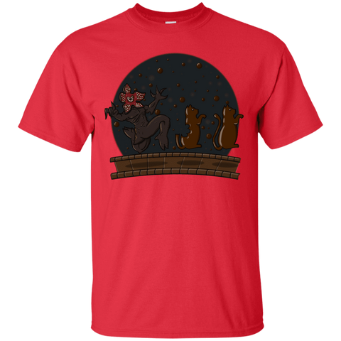 Demogorgon Chocolata T-Shirt