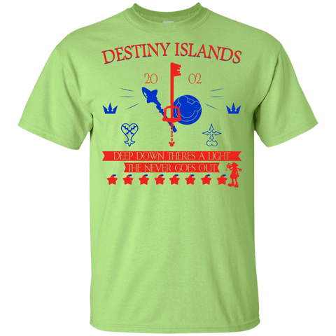 Destiny Island Youth T-Shirt