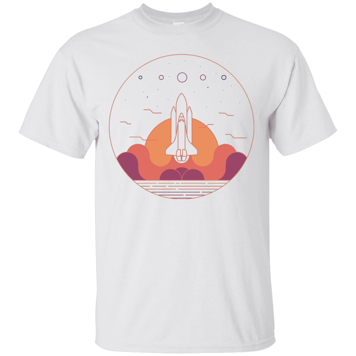 Discovery Star T-Shirt