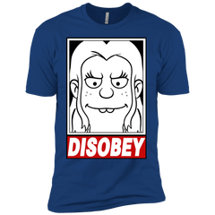 Disobey Boys Premium T-Shirt