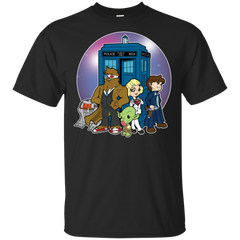Doctor Chew T-Shirt