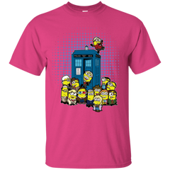 Doctor Minion T-Shirt