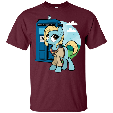 Doctor Whooves 13 T-Shirt