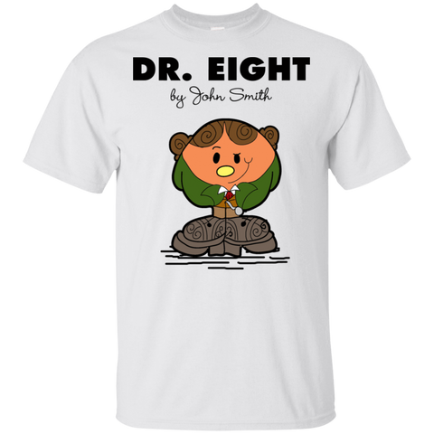 Dr Eight T-Shirt