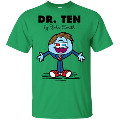 Dr Ten T-Shirt