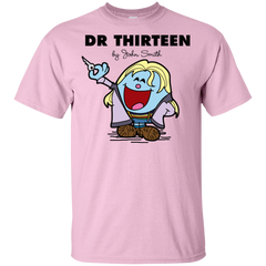 Dr Thirteen T-Shirt