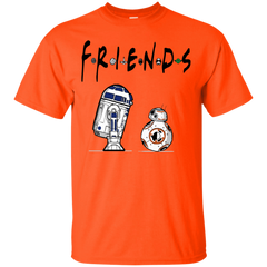 Droid Friends T-Shirt