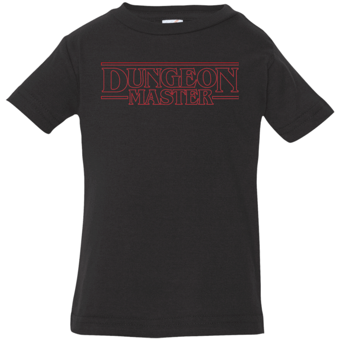T-Shirts Black / 6 Months Dungeon Master Infant PremiumT-Shirt